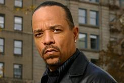 Ice T's Grandson Charged With Involuntary Manslaughter