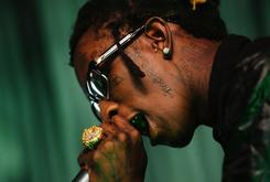 """Young Thug Says He's Already Recorded """"A Million"""" Songs With Lil Wayne"""