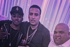 French Montana Signs Velous To Coke Boys