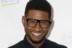 Usher Will Drop A Single Featuring Nicki Minaj And Pharrell Tomorrow