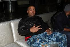 "Timbaland Says ""Opera Noir"" Is His ""Grand Finale"""