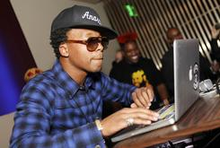 Lupe Fiasco Is Offering A Personalized One Verse Song For Only $500