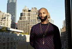 "Joe Budden Reveals Artwork For ""Some Love Lost"" [Update: Release Date & Tracklist Revealed]"