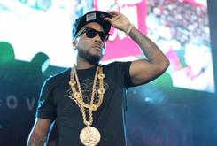 Jeezy Covers The Source