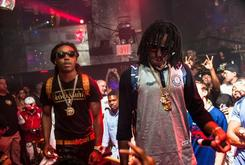 Migos Allegedly Rob Concert Promoters At Gunpoint