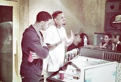 """Chris Brown Speaks On Ending Drake Beef: """"You Can't Walk Around Holding Grudges"""""""