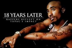 18 Years Later: Rappers Reflect On Tupac's Impact