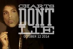 Charts Don't Lie: October 12