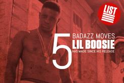 5 BadAzz Moves Lil Boosie Has Made Since His Release
