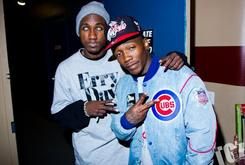"Hopsin & Dizzy Wright Freestyle On Tim Westwood's ""Crib Sessions"""
