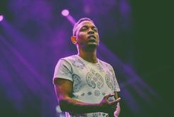 "Is Kendrick Lamar Readying A New Single Titled ""King Kunta""?"