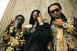 """Quavo Calls Migos """"The New Young Beatles In The Flesh"""""""