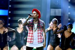 The 2015 Grammy Nominations, Featuring Chris Brown, Jhené Aiko & More