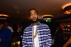 "Nipsey Hussle, Problem, Flatbush Zombies & More Share ""Rap Monument"" Verses [Update: YG & More Added]"