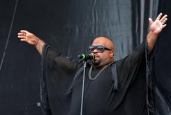 "Stream Cee-Lo Green's New Project, ""TV On The Radio"""