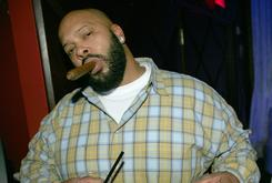 Suge Knight Allegedly Ran Over A Man With His Car Today [Update: Suge Arrested For Murder]