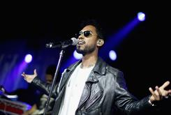"""Miguel's New Album Tentatively Titled """"Wild Heart"""""""
