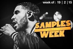 Samples Of The Week: February 19