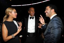 "Drake Has Recorded A Collaboration With Beyonce For ""Views From The Six"""