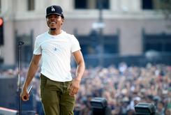 """Chance The Rapper Says """"Surf"""" Is Coming Out Within The Week"""