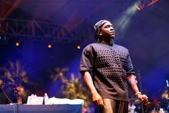 Pusha T Cuts Off His Signature Braids