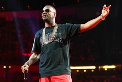 Juicy J Rushed To Hospital In San Francisco