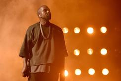 """Kanye West Brings Out Jeezy & Kid Cudi For """"808s & Heartbreak"""" Show, Experiences Technical Difficulties"""