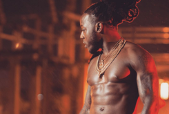 "Ace Hood Reveals Cover Art & Release Date For ""Starvation 4"" Mixtape"