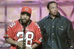 N.W.A. To Be Inducted Into Rock & Roll Hall Of Fame