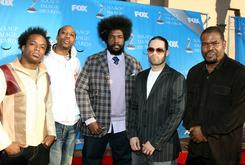 The Roots Ex-Bassist Reportedly Suing Over Unpaid Royalties