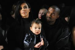 Ralph Lauren Sent A Custom Jacket To Saint West