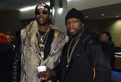 """50 Cent Feels His Creditors Are Trying To Make Him An """"Indentured Servant"""""""