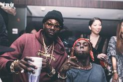 "Stream Lil Wayne & 2 Chainz' ""Collegrove"" Project"