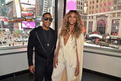 Ciara Wouldn't Say Future's Name While Announcing Billboard Awards Nominees