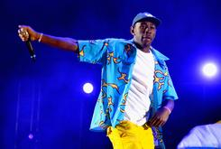 Tyler, The Creator's Golf Wang Line Gets Its Own Fashion Show In LA