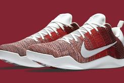 """The Nike Kobe 11 """"Red Horse"""" Might Be The Best Yet"""