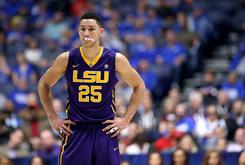 Projected #1 Pick, Ben Simmons, Declines Invitation To The Sixers Pre-Draft Workout