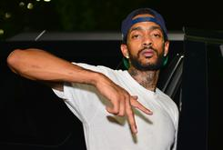 "Nipsey Hussle Shares ""Victory Lap"" #Proud2PayUBac Campaign Plans"