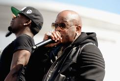 Apple Music Signs Label Deal With Cash Money Records