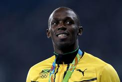 Brazilian Student Gives Details About Usain Bolt's Sex Game