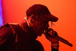 "Travis Scott Shares ""Birds In The Trap Sing McKnight"" Tracklist"