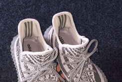 """A Closer Look At The Upcoming """"Turtle Dove"""" Adidas Yeezy Boost 350 V2"""