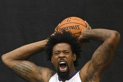 DeAndre Jordan Says Odell Beckham Jr. Would Have More Fun If He Played For The Cowboys
