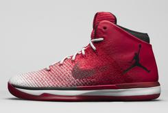 """Chicago"" Air Jordan 31 Makes Its Retail Debut Tomorrow"