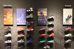 Preview Nike's New SoHo Location Ahead Of Tomorrow's Grand Opening
