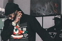 "2 Chainz Reveals New Line Of ""Dabbing Santa"" Sweaters"