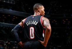 """Damian Lillard Announces His Own Music Label """"Front Page Music"""""""