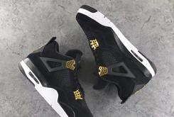 """Royalty"" Air Jordan 4 Rumored For 2017"