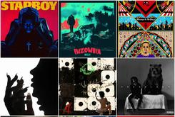 The Best Hip Hop Songs (On Spotify) Of November 2016