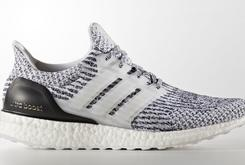 """Oreo"" Adidas Ultra Boost 3.0 Is In The Works"